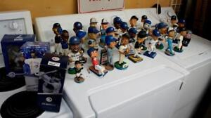 GAME BLUE JAY BOBBLE HEADS