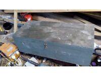 Carpenters tool chest