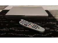 Sky Freeview Box
