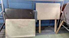 Selection Of Single Headboards (Priced Individually)