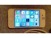 iPhone 4S EE Network with original charger