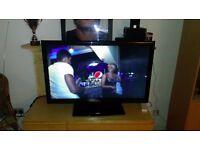 LG plasma TV excellent condition!