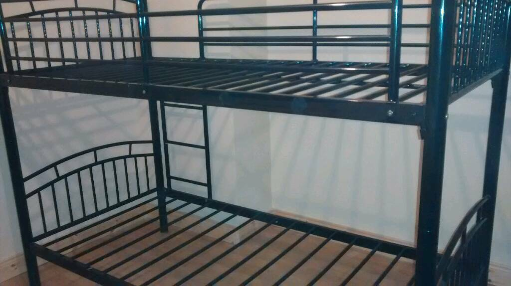 Bunk beds for sale in dungannon county tyrone gumtree for Gumtree bunk beds