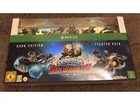 Skylanders Superchargers Dark Edition Xbox One
