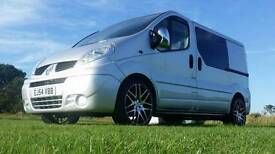 Renault trafice 100dci
