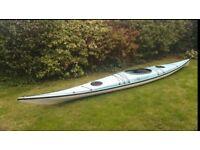 Nautilus Pioneer Sea Kayak