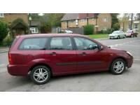 Cheap Ford Focus Estate Petrol £450