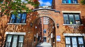 Spacious 1 Bedroom at 64 Weber St. in Kitchener - CALL TODAY! Kitchener / Waterloo Kitchener Area image 3