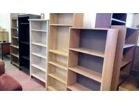 Bookcases lots available