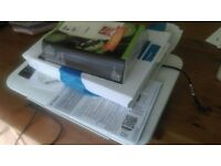 HP Deskjet 2540 printer/scanner/fax