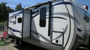 2016 Outdoors RV Timber Ridge 230RBI
