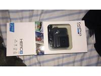 Go pro hero plus LCD sceeen! Bargain first come first serve