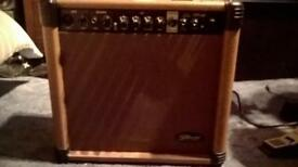 STAGG Guitar Amplifier 40 Watts *COLLECTION ONLY*