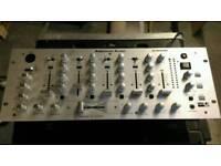 DJ mixer American Audio