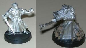Games Workshop Lord of the Rings Models (Warhammer) $5 - $20