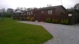 Holiday home/Lodge at Burton Constable between Hornsea and Hull
