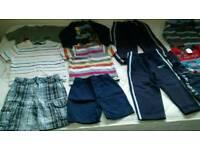 Boys clothing bundle (18 - 24 months)