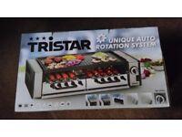Tristar Multi Function Grill