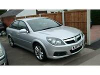 Vauxhall vectra 1.8sri mot july 2017 service history ideal family car cam belt kit done