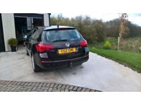 Vauxhall Astra Sports Tour 1.7 turbo diesel for sal