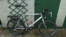 90's mtb project bike