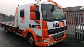 Car and Van Breakdown Recovery Transport & Accident Services - 24hrs - Any Vehicle