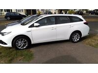 PCO REGISTERED HYBRID CARS FOR HIRE/RENT