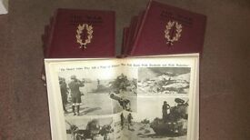 The War Illustrated WW2