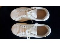 Wedding Trainers Size 7