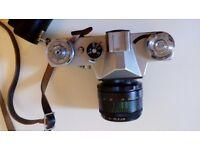 3 x film cameras for sale. Rare?