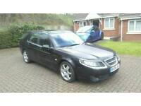 Saab 9-5 vector estate 1.9tid