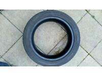 "Part Worn Hankook Tyre 17"""