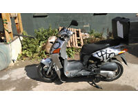 Honda NES125-2 spairs or repair