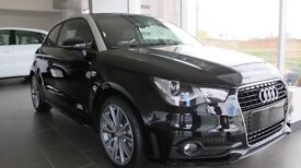 2013 audi a1 tdi only 18000miles 17 alloys
