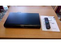 Panasonic DVD Recorder DMR-EX83EB