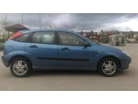 Hi selling my FORD zetec 1.6 petrol ,Full log and history nstart and drives perfrct no noise mot10mo