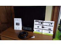 Technika 20 inch HD Ready Digital LCD TV/DVD