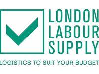 London Labour Supply -URGENT SLINGER-SIGNALLER REQUIRED