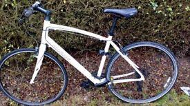 Specialized sirrus sport hybrid mens bike