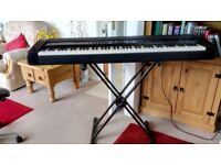 Roland RD-600 electric piano keyboard