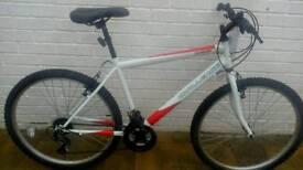 """New Challenge 26"""" Adult Mountain Bike"""