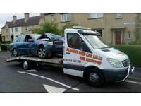 Breakdown Recovery Service and car transport
