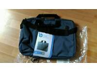 HP Laptop bag - brand new with tags