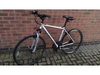2016 Trek 7000 ALPHA Mens Hybrid Bike - ( RRP £379.95 ) - Frame 20inch/51cm