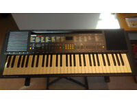Yamaha PSR83 Electric Keybaord