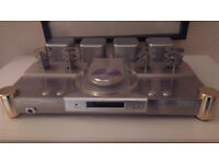 Shanling CD-t100 CD player