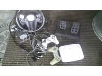 Ps1 console bundle