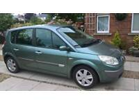 Renault scenic dynamiique