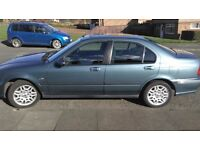 Rover 45 £300 Quick Sale due to new car.