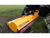 McConnel Flail Mower